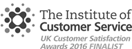 iInstitute of Customer Service Awards - Contact Centre Automation