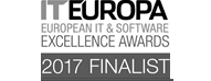 IT Europa European Software Excellence Awards