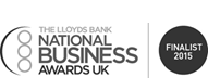 Lloyds Bank National Business Awards Innovator of the Year
