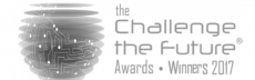 Challeenge the Future Awards Logo