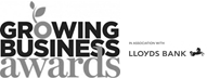 Growing Business Awards Logo
