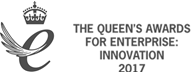Queens Awards 2017 Logo